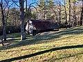 Barn, William Deaver House (Allison-Deaver House), Brevard, NC (31728089757).jpg