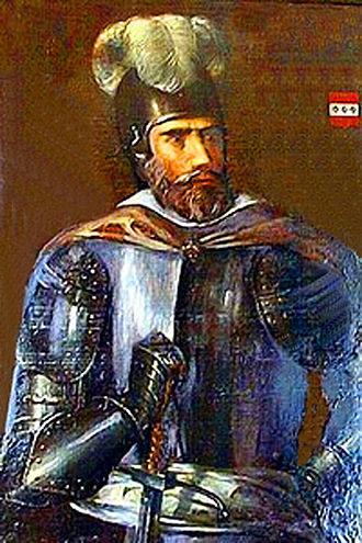 François de Beaumont - Baron des Adrets François de Baumont.