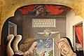Bartolomeo vivarini, annunciazione , 1472 (modugno, maria santissima annunziata) 02.JPG