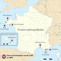 Bases d aeronautique navale en 2009.png