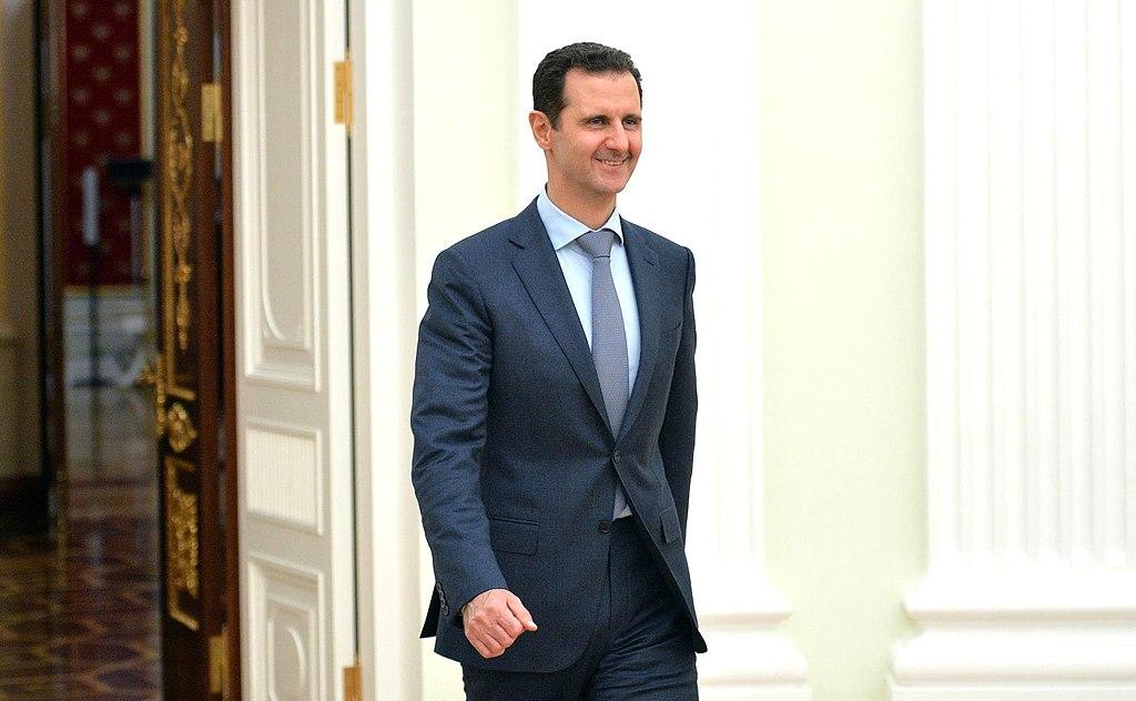 Запад ведет закулисные переговоры сДамаском, однако боится США— Асад