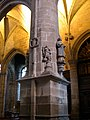 Basilique Notre-Dame de Bon-Secours de Guingamp - Guingamp - Côtes-d'Armor - France - Mérimée PA00089179 (3).jpg