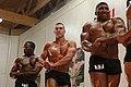 Basra bodybuilding competition DVIDS288980.jpg