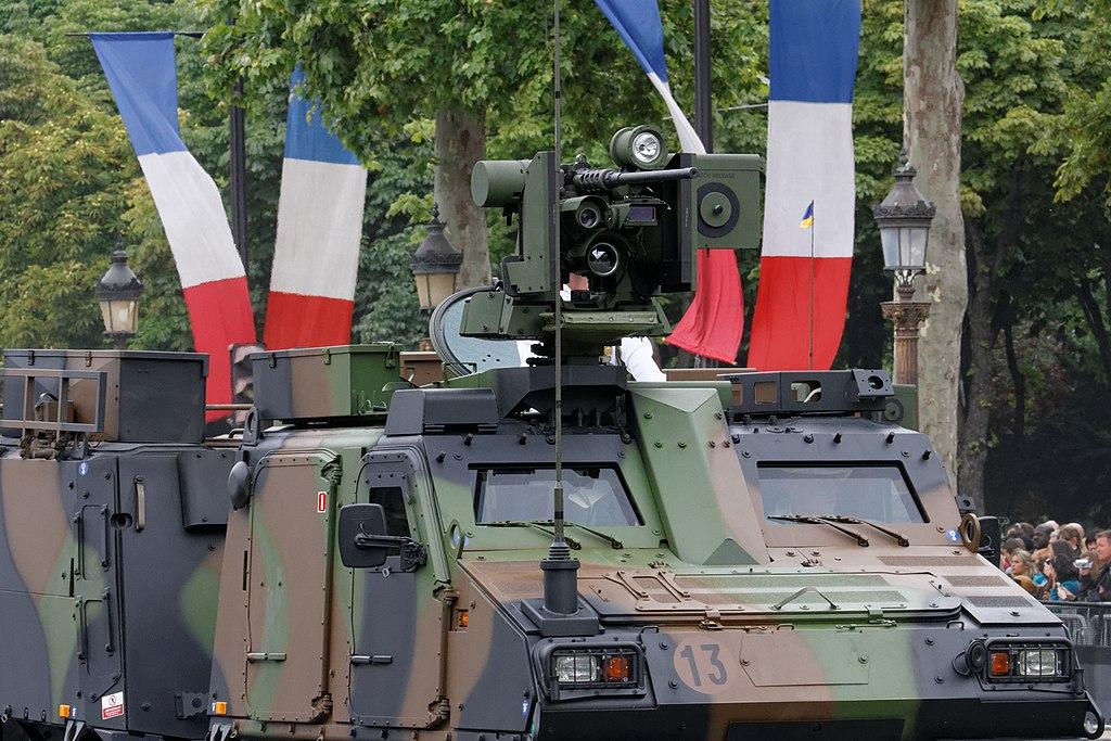 Bastille Day 2014 Paris - Motorised troops 033.jpg