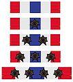 Batons van het Ereteken voor Orde en Vrede.jpg