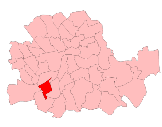 Battersea South in London 1950-74 BatterseaSouth1950.png