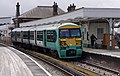 Battersea Park railway station MMB 12 456011.jpg