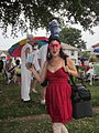 Bayou St John 4th of July Mystery Woman.JPG