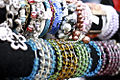 Beads and ear rings- Botswana.JPG
