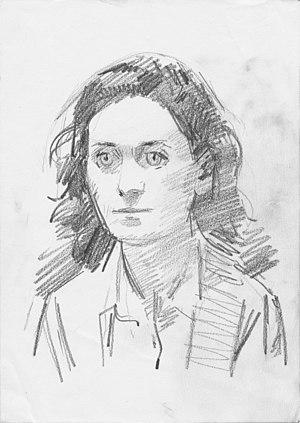 Beatriz Álvarez Sanna - Image: Beatriz Álvarez