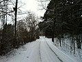 Beberbeķu street, SWward, outskirts of Riga, January 2012 - panoramio.jpg