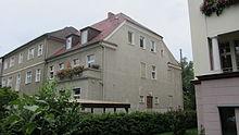 Wohnung Blomberg
