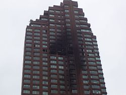 Belaire Condominium, 12 October 2006.jpg