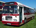 Belfast Citybus bus 2526 (XOI 2526), M&D 100 (1).jpg
