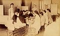 Bellevue Hospital, New York City; women patients (mentally i Wellcome L0031127.jpg