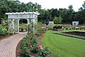 Bellingrath Gardens and Home 2018 rose garden.jpg
