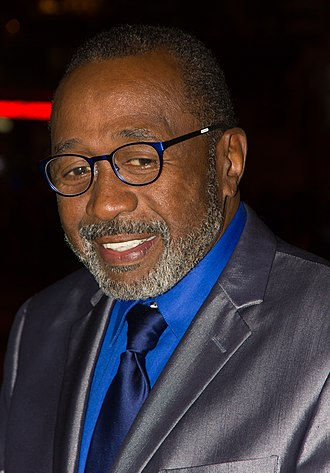 Ben Vereen - Vereen at the 2014 Toronto International Film Festival