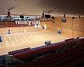 Bendat Basketball Centre show courts 02.jpg