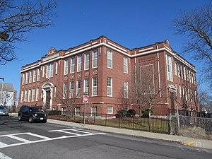 Benedict Fenwick School - Benedict Fenwick School