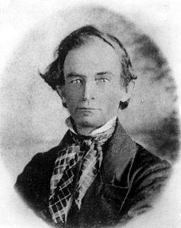 Benjamin Alexander Putnam