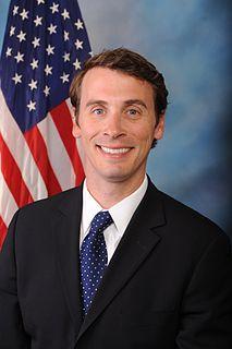 Ben Quayle American politician