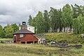 Bennebol blast furnace, Upplandsleden, Sweden 15.jpg