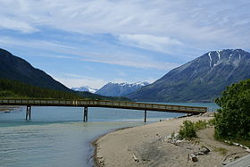 Bennett Lake at Carcross.jpg
