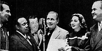 Jack benny was gay