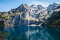 Bergsee Oeschinen.jpg