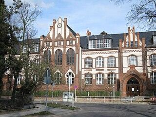 Mahlsdorf,  Berlin, Germany