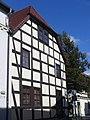 Bernau - Fachwerkhaus (Timber-framed Building) - geo.hlipp.de - 28948.jpg