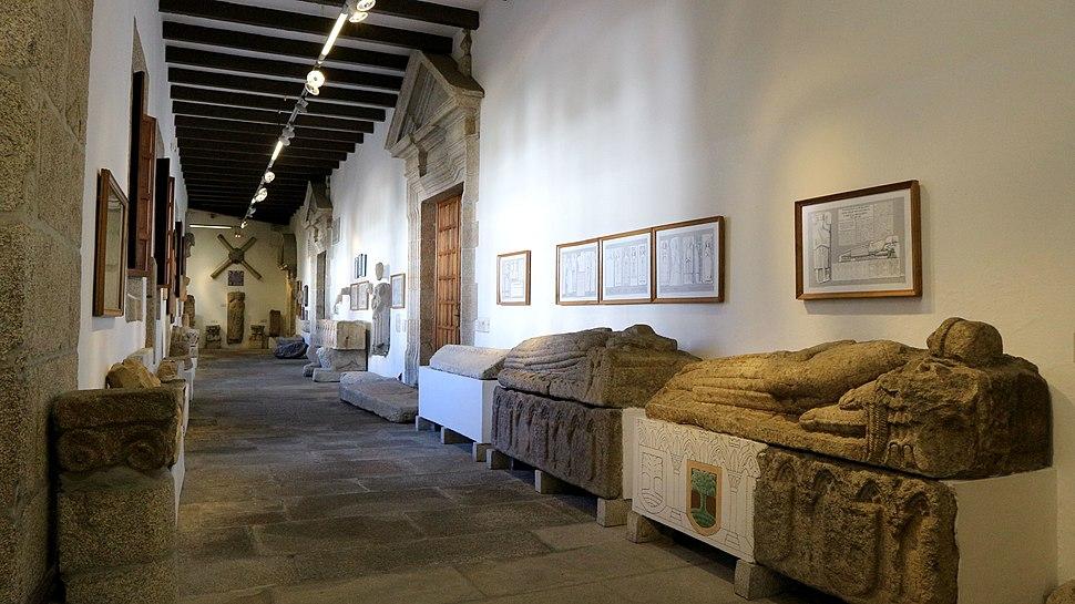 Betanzos Museo das Mariñas 5