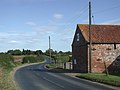 Beverley Road, Withernwick - geograph.org.uk - 561265.jpg