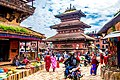 Bhairavnath Temple YAC 2017.jpg