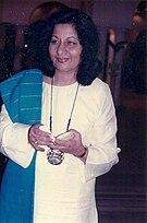 Bhanu Athaiya -  Bild