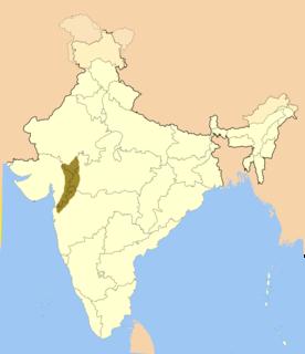 Bhil languages