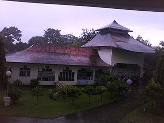 Bhupen Hazarika - Bhupen Hazarika Museum inside Shankardev Kalakshetra, Guwahati, Assam