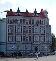 Białystok, dom, XIX-XX widok IV.jpg