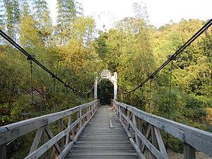 Biak-na-Bato National Park