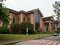 Biblioteca de Ciências Biomédicas, da Fundação Oswaldo Cruz - panoramio.jpg