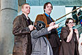 Big Wow 2013 - Doctor Who (8845877880).jpg