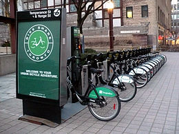 BikeShareToronto Temperance St at Cloud Gardens.JPG