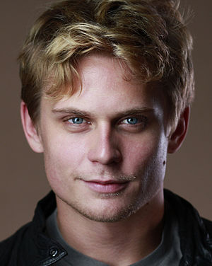 Billy Magnussen - Magnussen in 2011