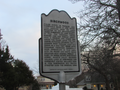 Birchwood historic marker.png