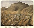 Birds eye view of Virginia City, Storey County, Nevada. LOC 76693079.jpg