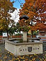 Birgitz Antoniusbrunnen am Dorfplatz 03.jpg