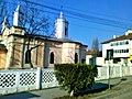 Biserica in centrul orasului - panoramio.jpg