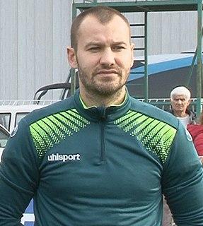 Blagoy Makendzhiev Bulgarian footballer