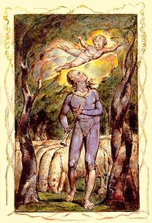 William Blake - Wikiquote