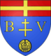 Coat of arms of Brouvelieures